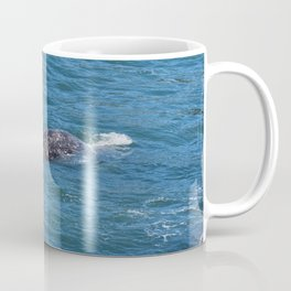Diving Coffee Mug