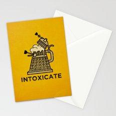 INTOXICATE V2 Stationery Cards