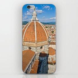 Florence: Santa Maria del Fiore iPhone Skin