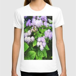Lilac Storm T-shirt