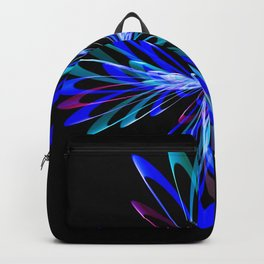 Abstract perfection - 104 Backpack