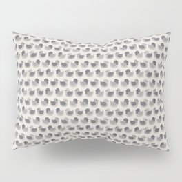 Cute Simple Pigeons Pillow Sham