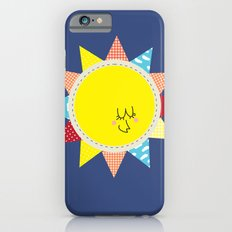 In the sun iPhone 6s Slim Case