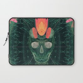 Catastrophe IV (The Green Invasion) Laptop Sleeve