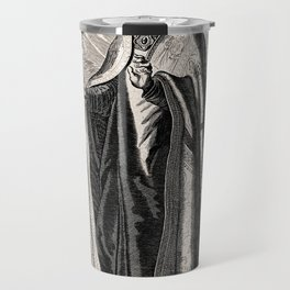 Saint Gregory the Great Travel Mug