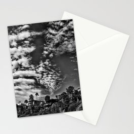 Hillside Avenue Stationery Cards