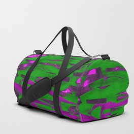 Power Squiggle Duffle Bag