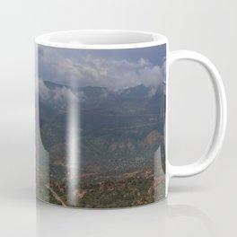 Garden of the Gods 2 Coffee Mug