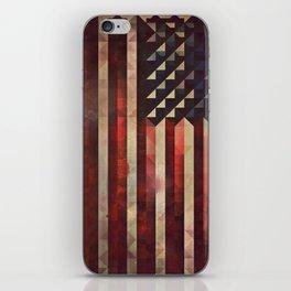 1776 iPhone Skin