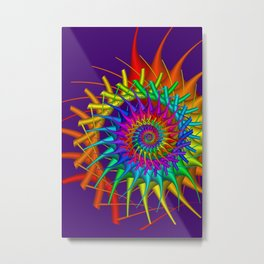 colors for you -282- Metal Print