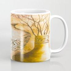 Antique Vases Mug