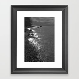 Nature Photography (Battle Worth Waging) Framed Art Print
