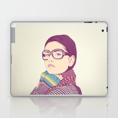 Just know who I am.... Laptop & iPad Skin