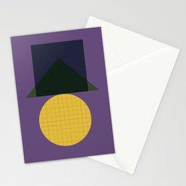 Cirkel is my friend V6 Stationery Cards