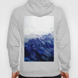 Blue Mountain 2 Hoody