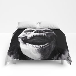 chared Comforters