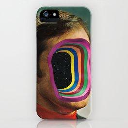 The World Of Kenneth McKellar Vol2 iPhone Case