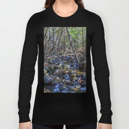 Yosemite Woodland Long Sleeve T-shirt