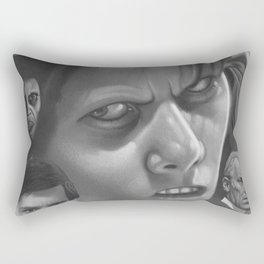The Exorcist (1974) Rectangular Pillow
