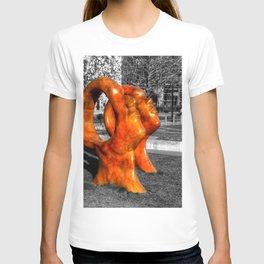 Enlightenment, London T-shirt