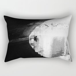 Under the Bridge #5 Rectangular Pillow