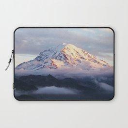 Marvelous Mount Rainier 2 Laptop Sleeve