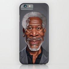 Celebrity Sunday ~ Morgan Freeman iPhone 6s Slim Case