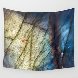 Labradorite Wall Tapestry