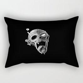 Zombie Drool Rectangular Pillow