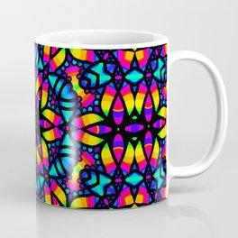 Kaleidoscope Psychedelic Dream Coffee Mug