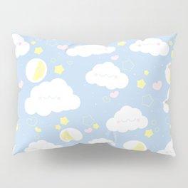 Sleepy clouds Pillow Sham