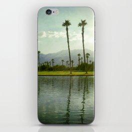 lost in a dream iPhone Skin