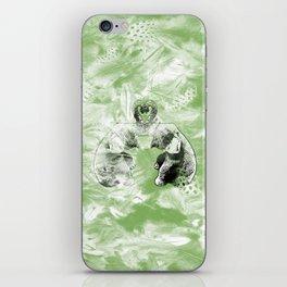 Plumpy Love iPhone Skin