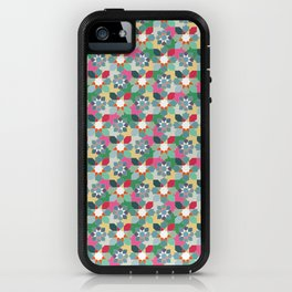 Colorful style watercolor case iphone. iPhone Case