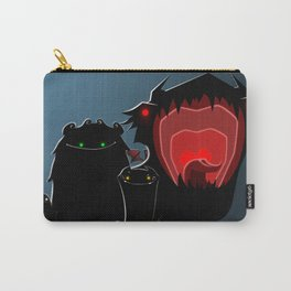 Rear Window Spookers Carry-All Pouch