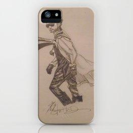 Jared Leto. iPhone Case