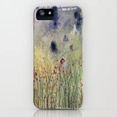 Meadowland iPhone (5, 5s) Slim Case