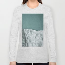 Abstract 92 Long Sleeve T-shirt