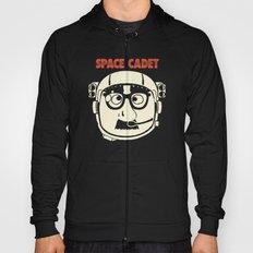 Space Cadet Hoody