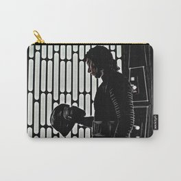 Kylo in the Dark Carry-All Pouch