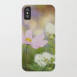The Cosmos Dance iPhone Case