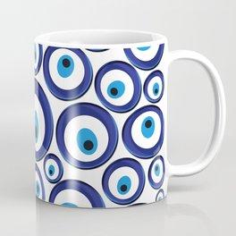 Turkish Amulet Coffee Mug