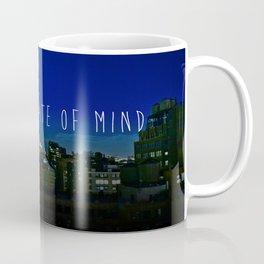 New York Coffee Mug