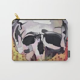 Skully. Carry-All Pouch