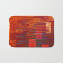 serious digital Bath Mat
