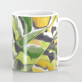 Mesmerized Mango Coffee Mug