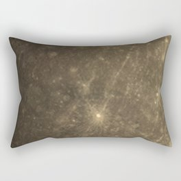 Mercury Rectangular Pillow