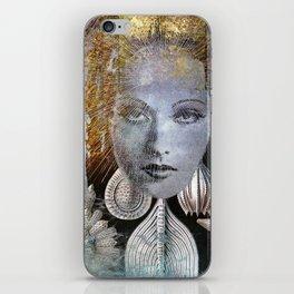 Sultana iPhone Skin