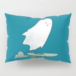 The Ghost Skater Pillow Sham