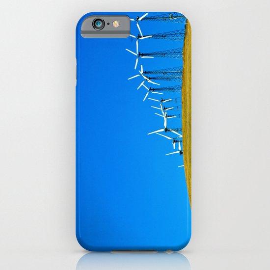Greener Future iPhone & iPod Case
